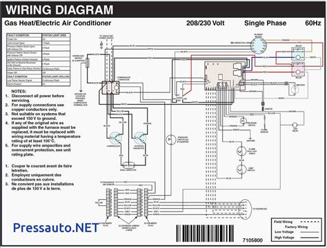 wiring diagram of split type aircon carrier wiring just