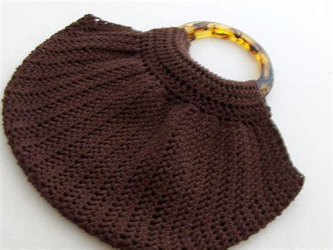 crochet pattern fat bottom bag fat bottom bag crochet pinterest