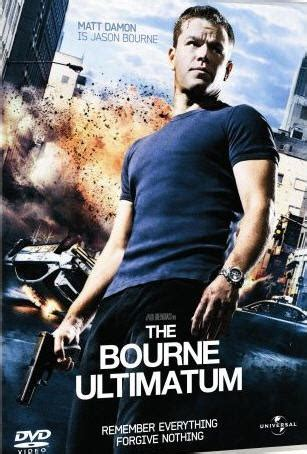 bourne ultimatum meaning the bourne ultimatum 2007 avaxhome