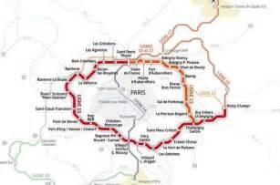 La Ligne Grangé by Grand Express La Ligne 15 Est D 233 Clar 233 E D Utilit 233