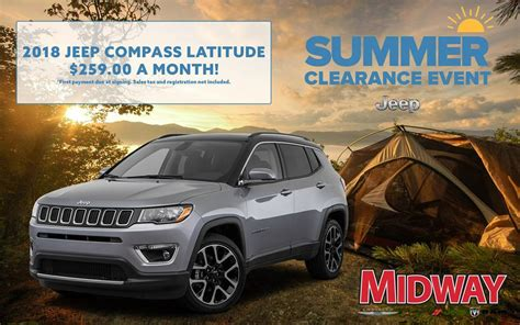 Midway Chrysler by Midway Chrysler Dodge Jeep Ram Posts