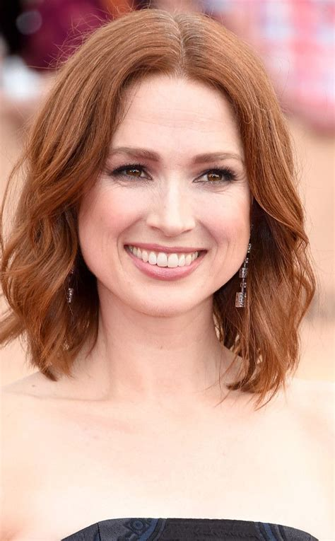 ellie kemper hair color in a box 663 best images about hair on pinterest cute short hair