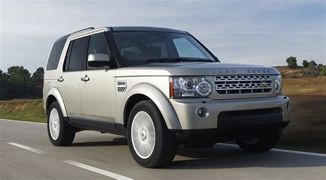 Porsche Discover Leasing by Land Rover Discovery 4 Tdv6 Hse 2010 Review By Car Magazine