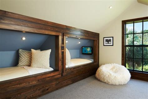 bed built into wall united states bed built into wall kids rustic with fur