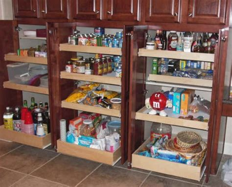 Pantry Pull Out Drawers by Pantry Pull Out Drawers Home Kitchen