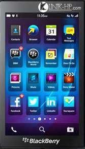 Hp Blackberry Os 10 cara mematikan screen reader blackberry os 10 klinik