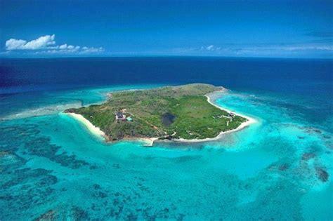 necker island private paradise necker island british virgin islands