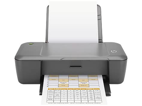 Printer Hp J110 hp deskjet 1000 printer j110a drivers and downloads hp 174 customer support