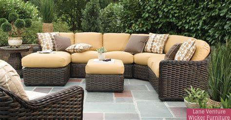wicker furniture outdoor patio furniture rattan