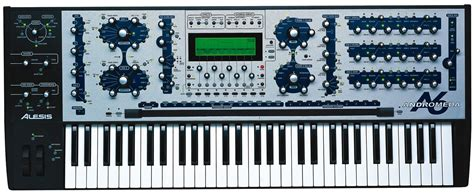 best synth for house music alesis andromeda a6 photos synth4ever com