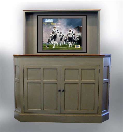 Corner Cabinet Tv by Televison Cabinets From Blackington Furniture