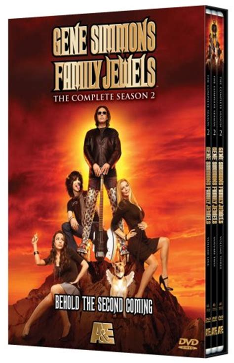 and jewels tv schedule gene simmons family jewels photos and pictures tvguide