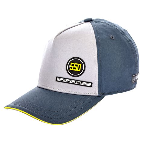Porsche Basecap by Adidas Porsche 550 Mens Womens Cap Z38479 Fan Cap Hat