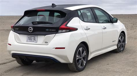 nissan electric 2019 2019 nissan leaf e plus drive capable competent
