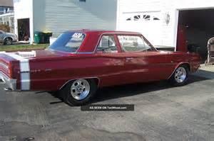 1967 Dodge Coronet 440 Specs 1967 Dodge Coronet 440