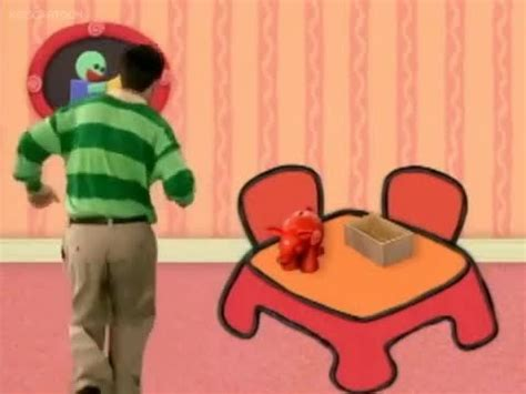 blue s clues the legend of the blue puppy blue s clues s6e6 the legend of the blue puppy