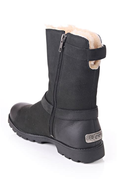 womans ugg boots ugg australia grandle winter womens blueberries