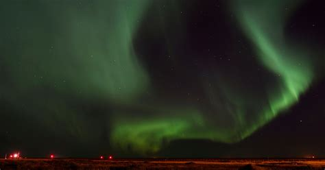 Solar Northern Lights Tonight The Northern Lights Might Put On A Serious Show Tonight