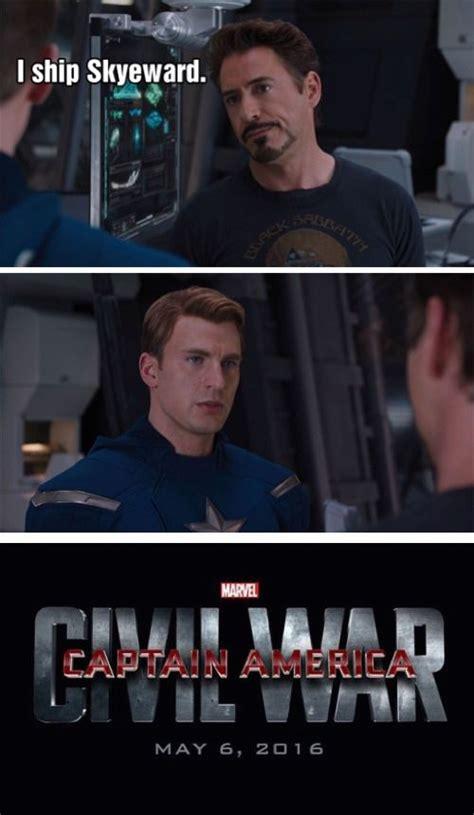 Captain America Meme - captain america civil war meme avengers pinterest