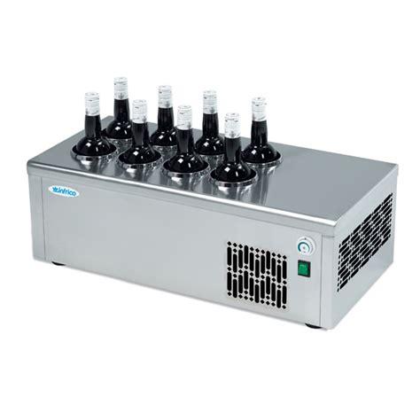 Bar Top Cooler Infrico Bar Top Wine Cooler Rv8 Drinkstuff