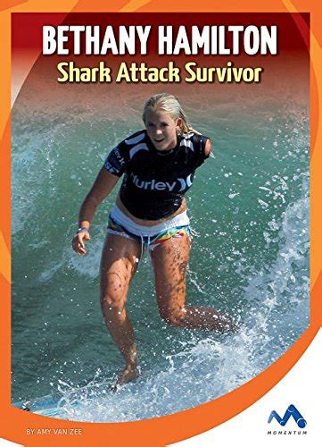 biography book on bethany hamilton biography of author amy van zee booking appearances speaking