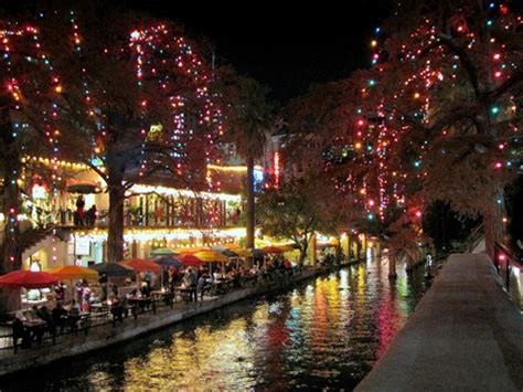 san antonio riverwalk at night: theniteowl: galleries