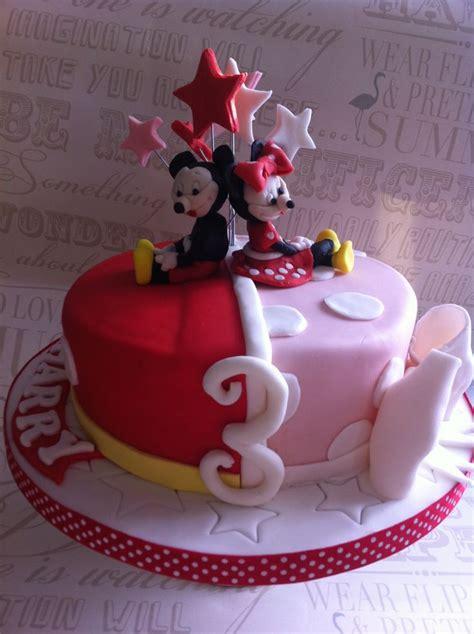 images  mickey  minnie cake  twins  pinterest mickey minnie mouse minnie