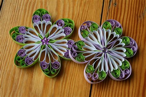 quilling tutorial on youtube quilling bl 252 te aus papier selbermachen youtube