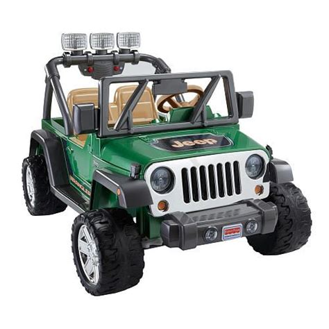 Toys R Us Jeep The World S Catalog Of Ideas