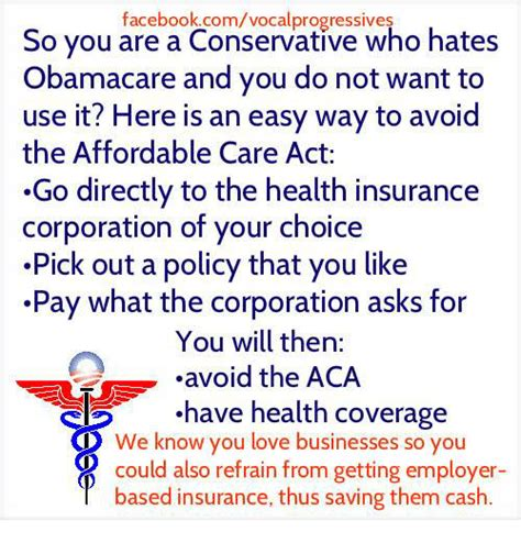 Do Employers Care Where You Get Your Mba by Facebookcomvocalprogressives So You Are A Conservative Who