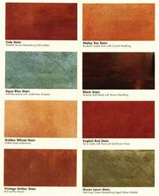 concrete floor stain colors concrete acid stain denver acid stain professionals