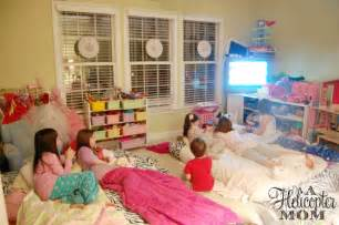 easy and cheap dollar store sleepover ideas a helicopter mom