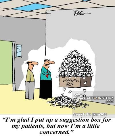 giving feedback cartoons and comics funny pictures from