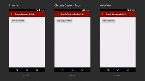 chrome tabs android chrome custom tabs chrome