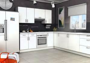 modele de cuisine equipee davaus net mod 232 le de cuisine equipee but avec des id 233 es int 233 ressantes pour la conception de