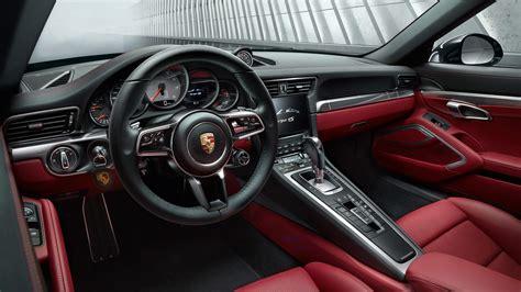porsche carrera interior 2017 2017 porsche 911 carrera niello porsche rocklin