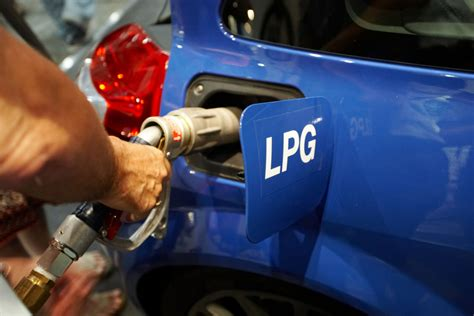 Lpg Auto by Drivers Back Lpg But Industry Calls For Help Auto Express