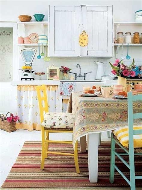 imagenes retro cocina cocina de colores retro im 225 genes y fotos
