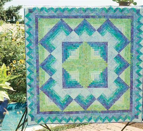 friday free quilt patterns caribbean blue mccall s