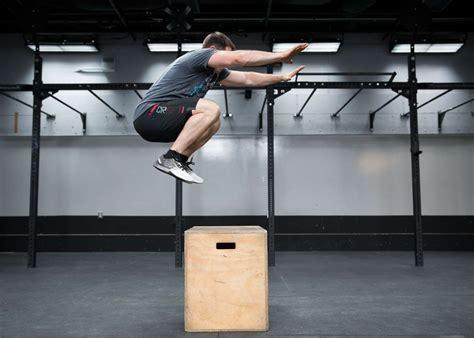 Box Jump Box Jumps Make Me Cry G R Lyons Author