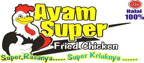 membuka usaha fried chicken peralatan usaha fried chicken waralaba franchise fried