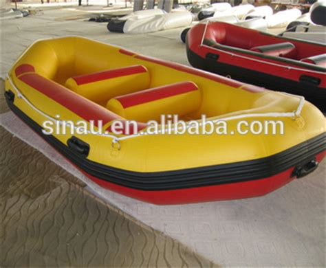 2 person rowing boat for sale 2 4m 7 8ft 2 person good quality inflatable raft drifting