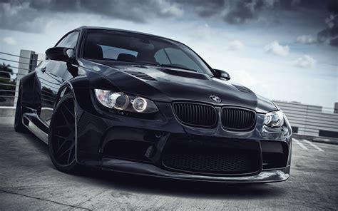 bmw black car wallpaper hd wallpaper bmw m3 black car 2560x1600 hd picture image