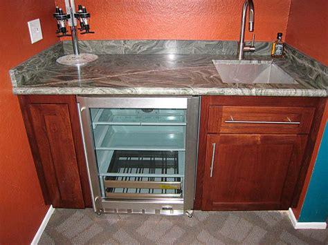 Small Wet Bars Custom Wet Bar Cabinetry