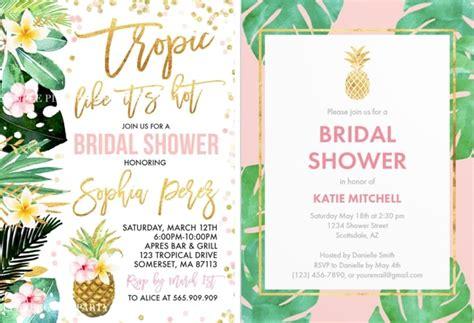 tropical island themed wedding invitations 97 tropical themed invitations tropical hawaiian
