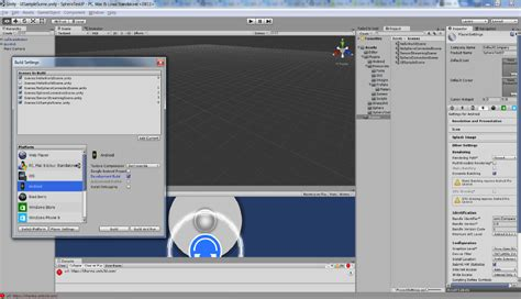 android sdk unity install a development environment unity android sdk robot for windows friends of buddy