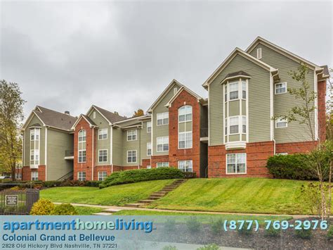 Apartments In Bellevue Tn Cheap Colonial Grand At Bellevue Apartments Nashville