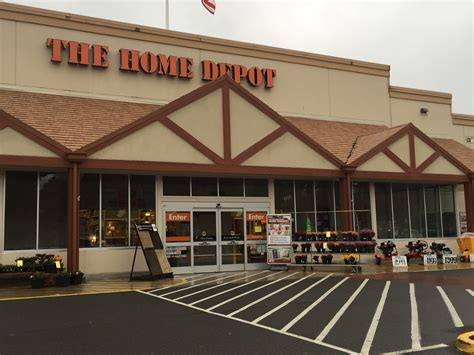 the home depot in bonney lake wa 98391
