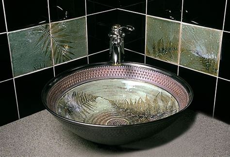 thrown pottery sinks 17 best images about sinks on ceramics