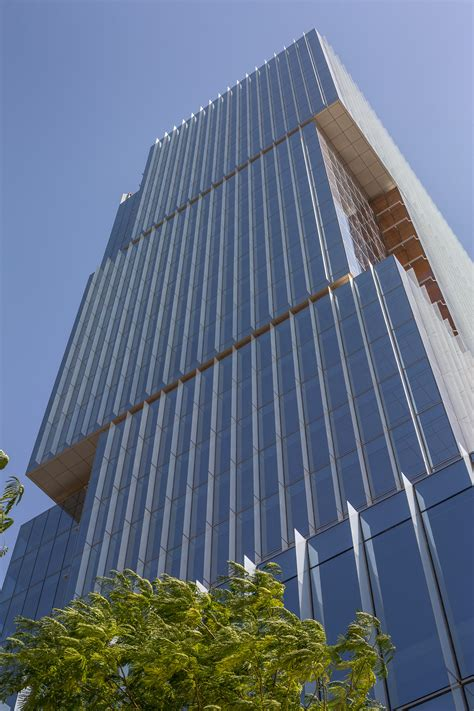 How To Organize Your Office gallery of al hilal bank office tower goettsch partners 9